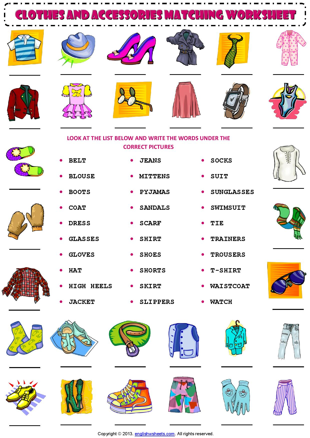 List of fashion words 60