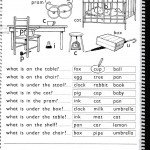 ficha de las preposiciones en ingles-d1