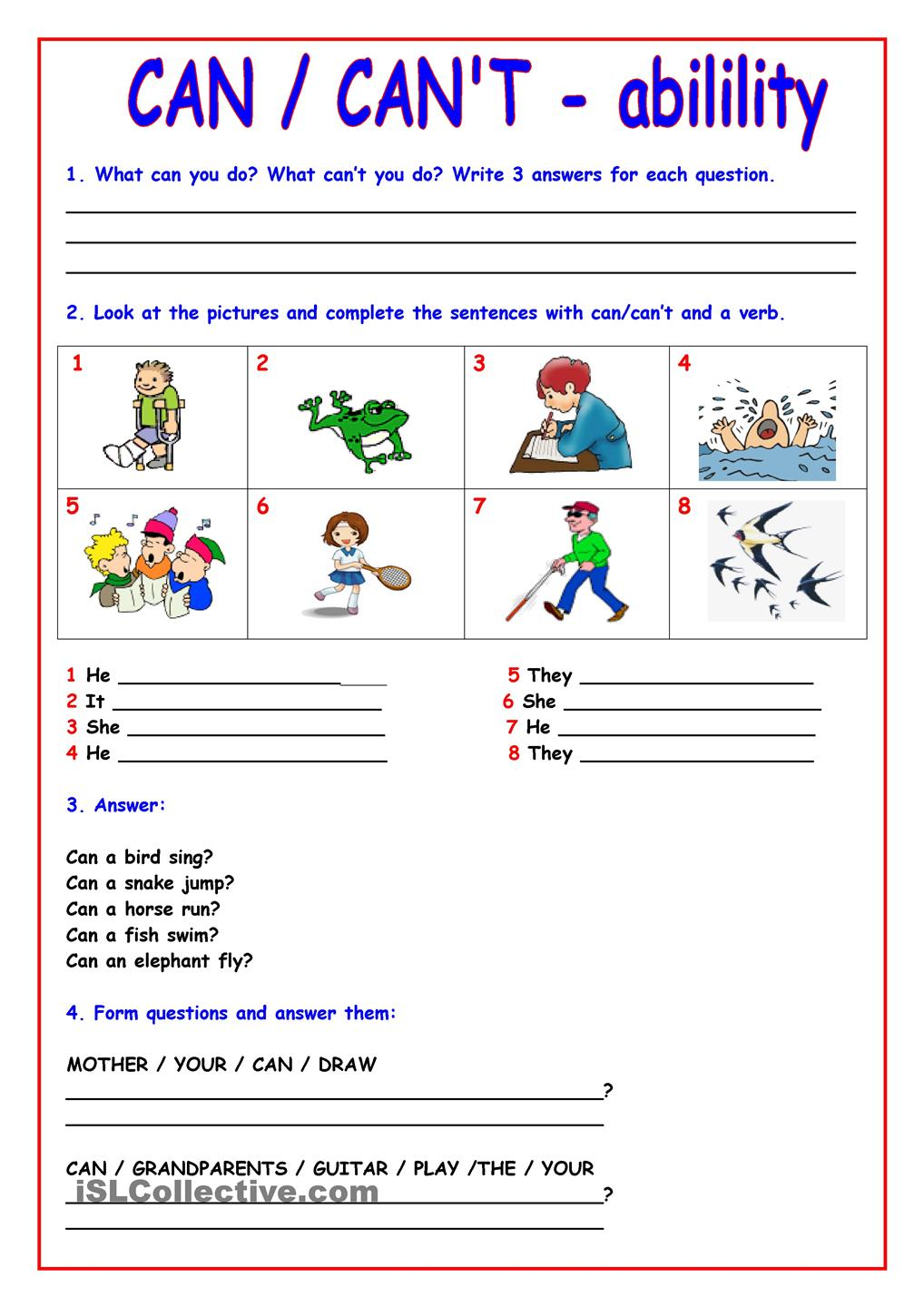 comparative and superlative adjectives worksheets | Plustheapp
