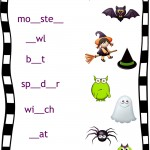 halloween-vocabulary-worksheet-insert-letters