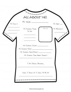 AllAboutMeTshirt
