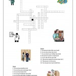 jobs__places_of_work_crossword