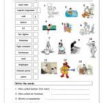 vocabulary_matching_worksheet__jobs