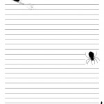 halloweenStationery