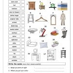 sweet-sharp-full-vocabulary-matching-worksheet-in-the-bedroom-concept