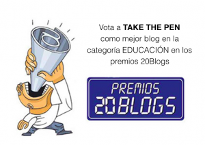 Vota a TAKE THE PEN