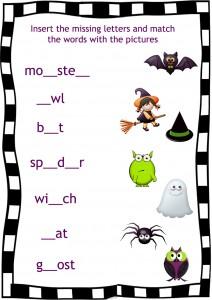 halloween-vocabulary-worksheet-insert-letters