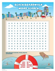 beachwordsearch