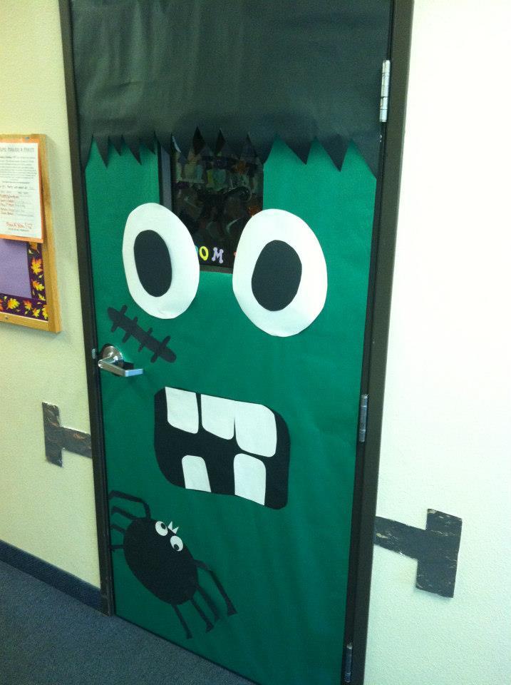 frankenstein-door