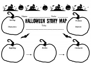 halloweenwitchcreativewritingstorymap